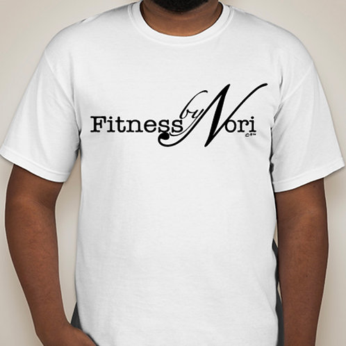 Fitness by Nori T-Shirt-Men's