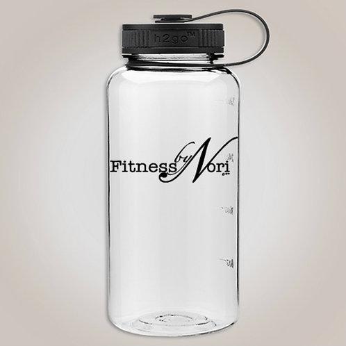 Fitness by Nori Water Bottle
