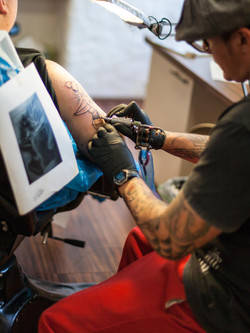 tattoo to the max. bad ischl.