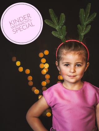 kinder weihnachts-special