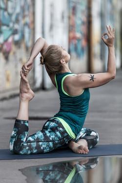 martha yoga.