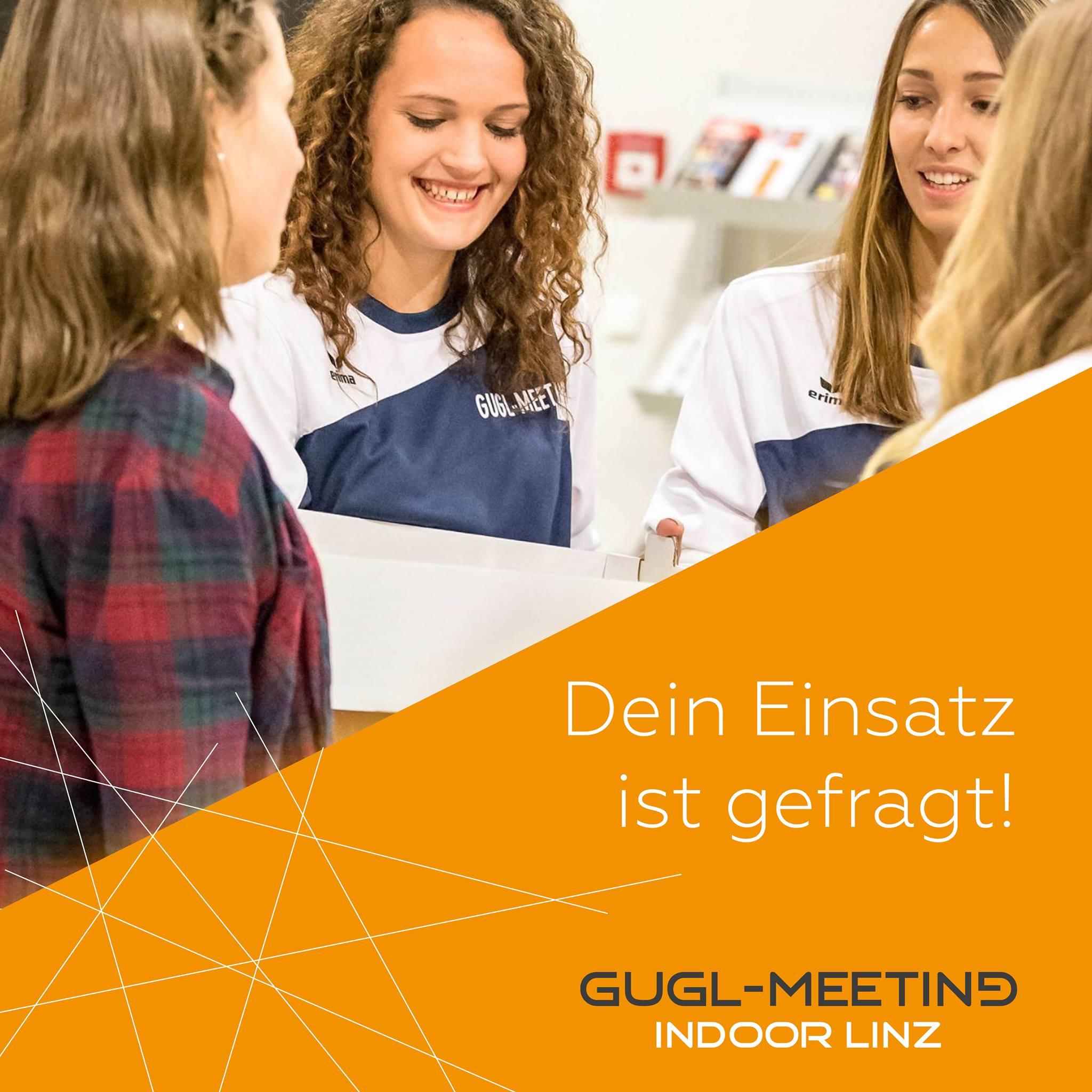 gugl meeting indoor linz