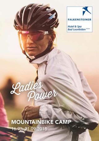 ladies power bei falkensteiner
