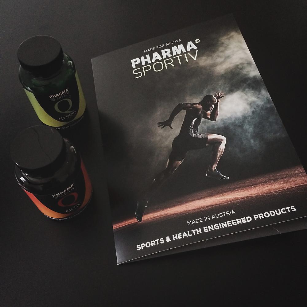 new client. pharmasportiv.com