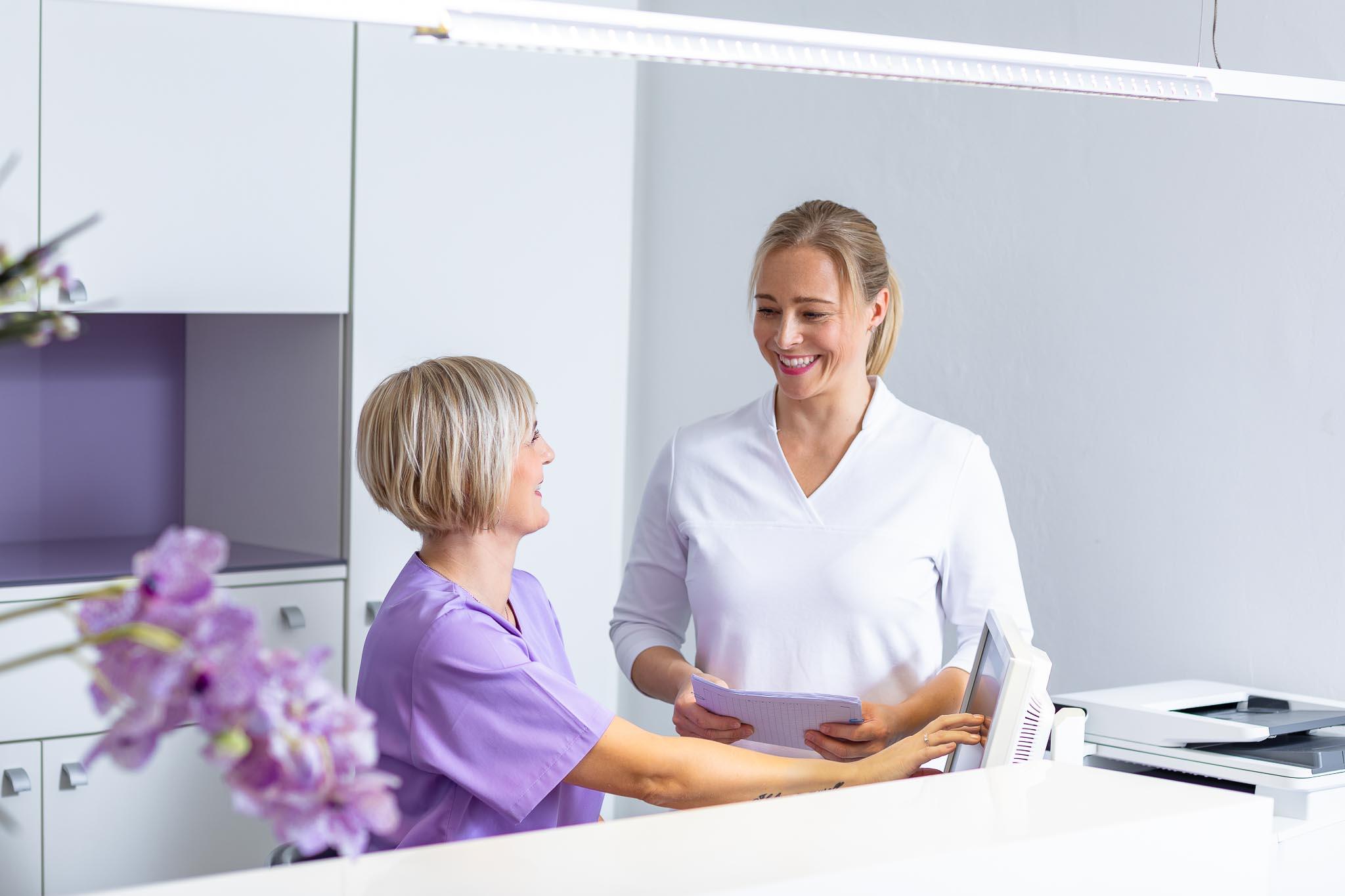 zahnarztpraxis dr. dusek