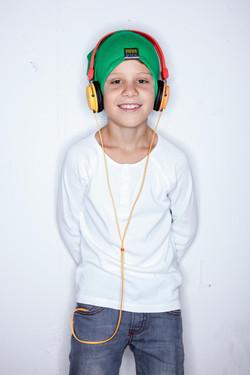 picc headwear. commercial. werbung.