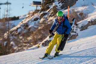 making of _ falkensteiner hotels _ winter sport & spaß