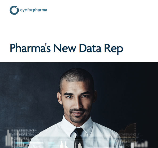 Rethinking the role of the Pharma Rep