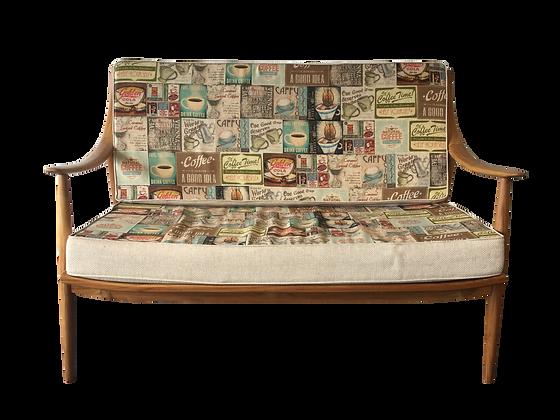RUJI sofa