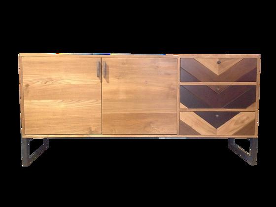 CROSS cabinet