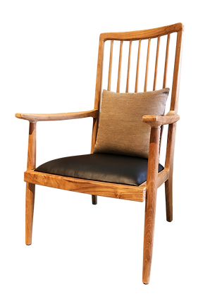 BIGOT lounge chair
