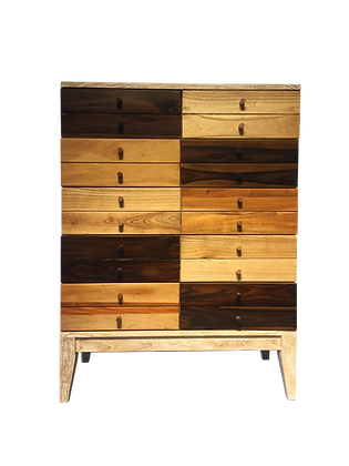 CHECKBOARD CHEST cabinet