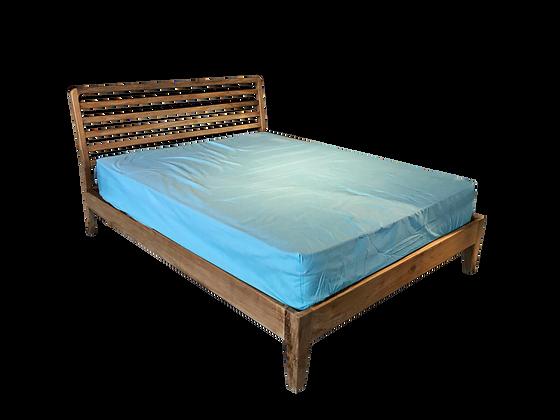 MERCURY bedframe