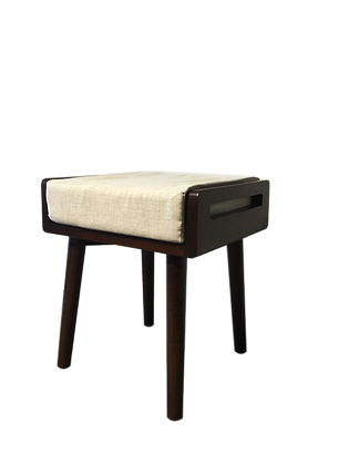 GABRIEL dresser stool