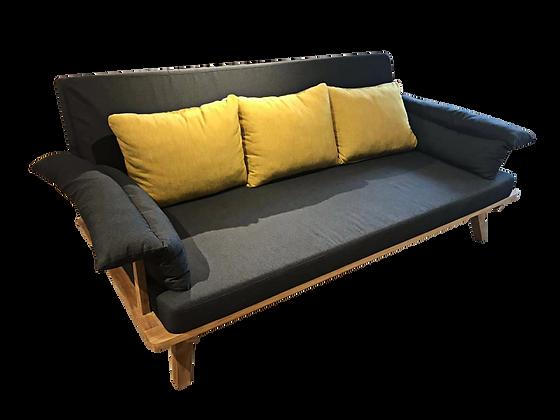 SMILODON daybed sofa