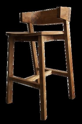 ZOLINA bar chair