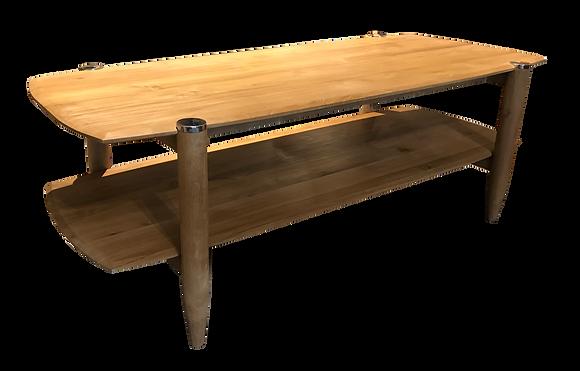 ZEIST coffee table
