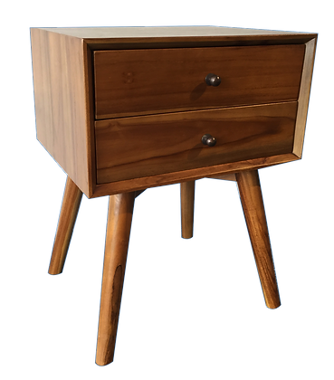 NAZA bedside table