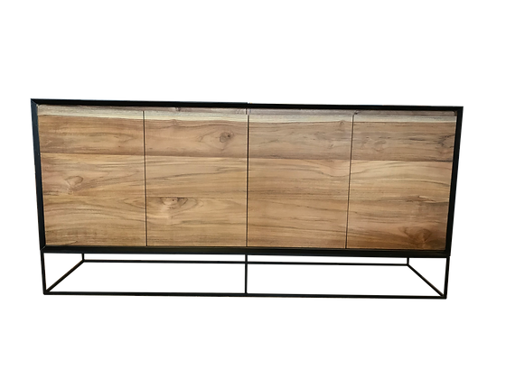 LUXE cabinet