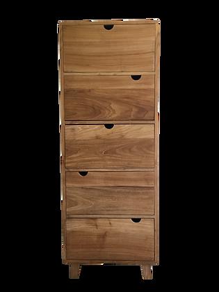 BBL chest board