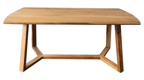 RUJI coffee table