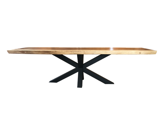 SUAR WOOD CONFERENCE dining table