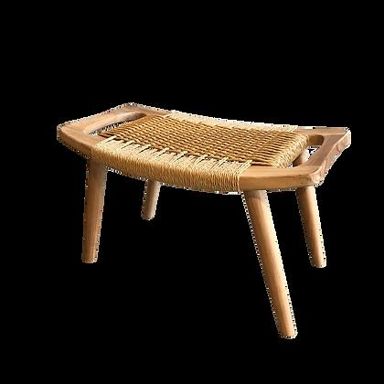 REEDY foot stool
