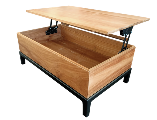 TAP coffee table