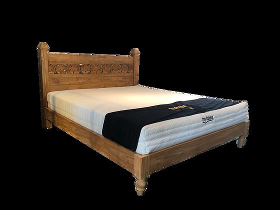 TIRTA bedframe