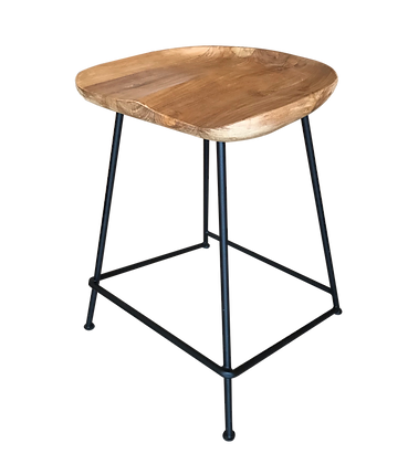 RINO bar stool
