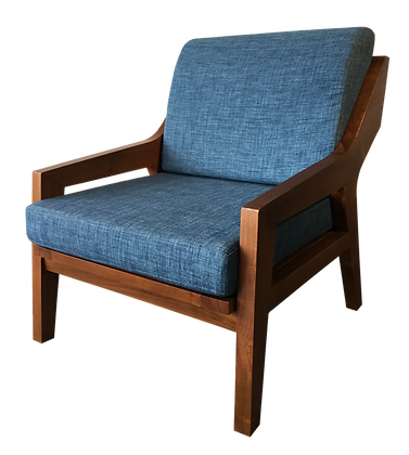 WOODS single sofa