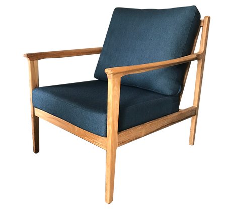 JORY lounge chair