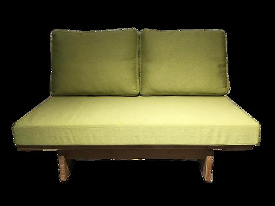 ZORO 2 seater sofa