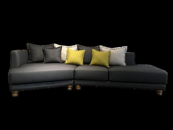 V-SHAPE sofa