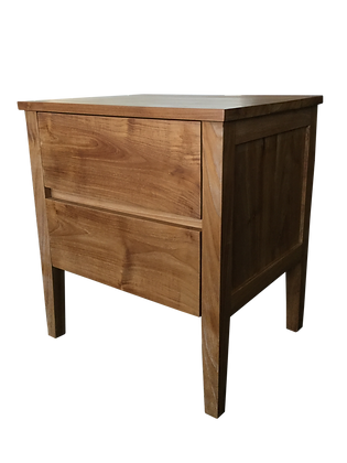 VICTORIA bedside table