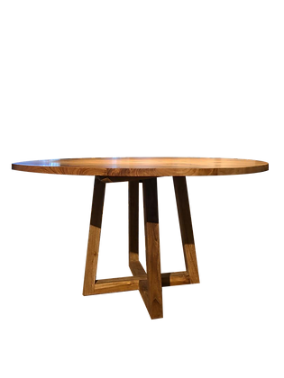 THE TEN dining table