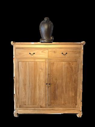 VALE altar cabinet