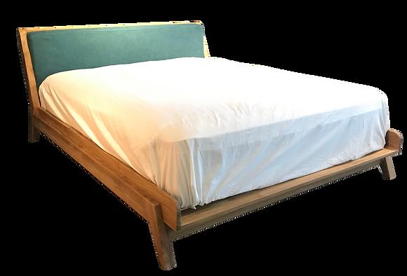 WOODS bedframe