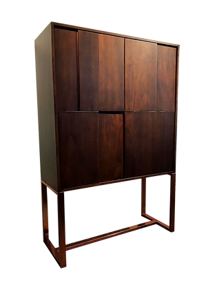 MING Cabinet