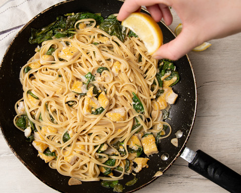 Pasta In Pan with hand-Web-2.jpg