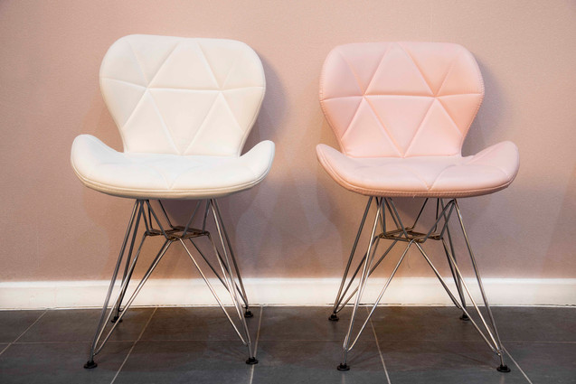 Seating Interior Commercial Photography.