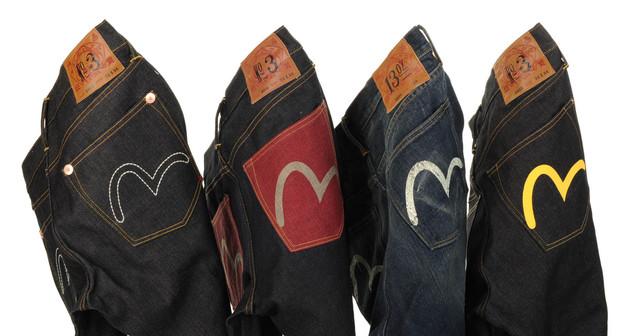 Evisu Jeans product photography.jpg