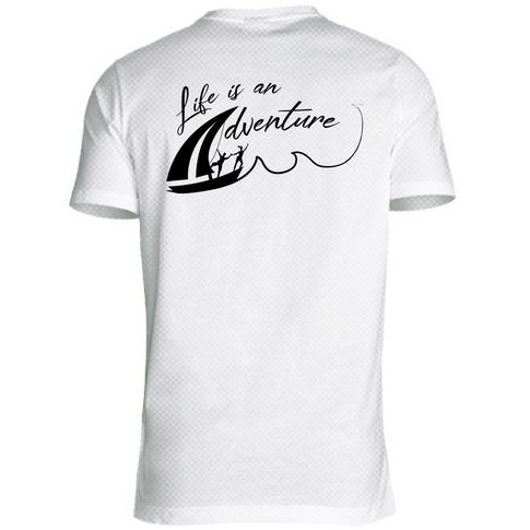 "Sport Shirt ""Adventure"" Collection"