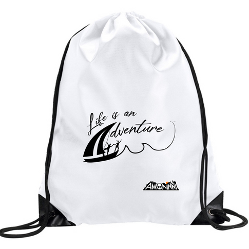 """String Bag """"Adventure"""" Collection"""
