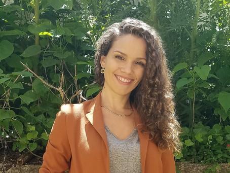 The Happiness Series - Ep. 4: Silvia Faschi Aiello