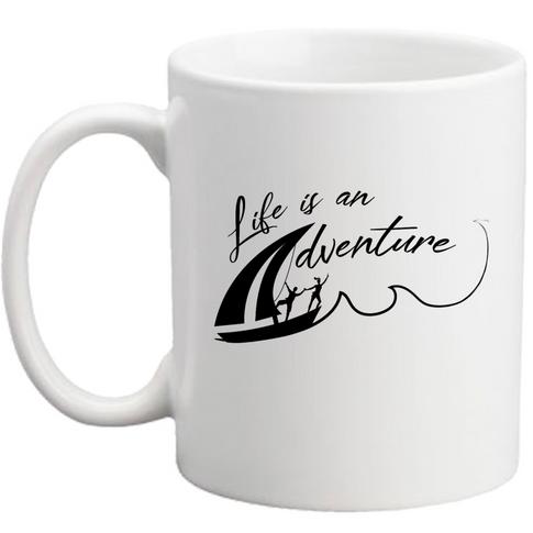 "Mug ""Adventure"" Collection"