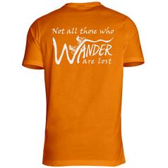 """T-Shirt """"Wander"""" Collection Men"""