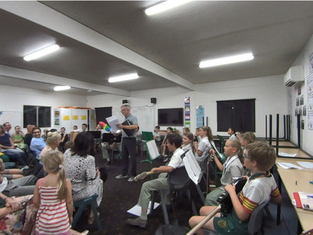 The End of Year Concert – Celebration or Chaos?