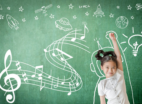 Visual or Auditory? What is the best method to teach your students?