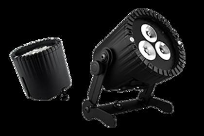 Astera AX5™ TriplePar